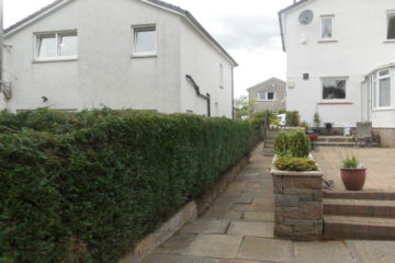 glasgow_garden_hedge_cut_1